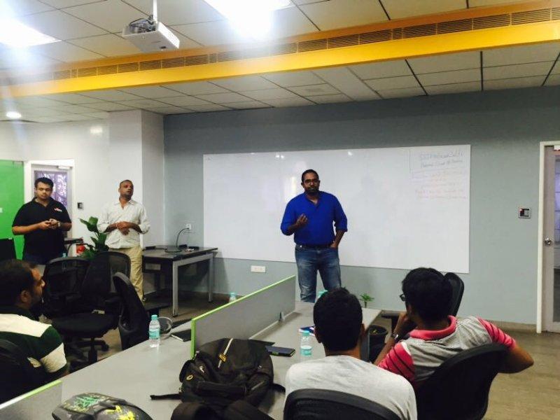 AWS Chennai Meetup